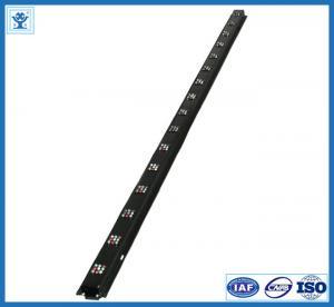 China Aluminum frame/housing for LED lights strips screen indicator on sale
