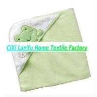 Buy cheap Baby Blanket With Cloak from wholesalers