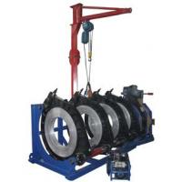 Quality plastic pipe welding machine 36.2kw/59.7kw for sale