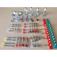 Buy cheap Drive Pins Powder Actuated Fasteners System Powder Actuated Tool Loads from wholesalers