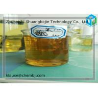 Quality Light/ Dark/ Red Tea Colors Trenbolone Acetate 100 In Trustable Quality for sale