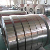 Quality 1060/ 1070 high conductivity aluminum tape/ aluminum strip for Dry Winding Transformer for sale