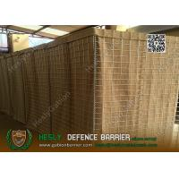 Quality HESLY Military Defensive Barrier (China Factory / Exporter) for sale