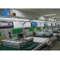 Quality Easy Operation Automated PCB Assembly Machine Accurate Stable Conveying Speed for sale