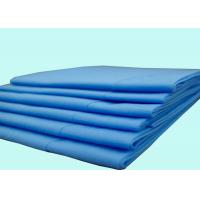 Quality Polypropylene Spunbond Hydrophilic Non Woven For Sanitary / Medical Use for sale