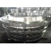Quality Duplex SS Flanges /  Stainless Steel Plate Flanges Heat Treatment for sale