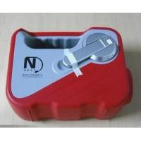 Buy Electronic Case Plastic Prototype / CNC Machined Prototypes With Printing at wholesale prices