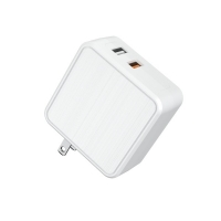 Quality TBC ETL FCC 9V2A 30W Quick Charge 3.0 Wall Adapter for sale