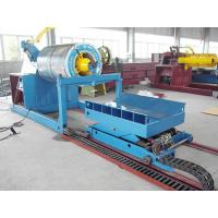 Quality Strong Automatic hydraulic Uncoiler Roll Forming Machine Parts for sale