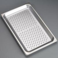 Quality Free Sample Flat Perforated Baking Tray With Holes For Medical , Bakery for sale