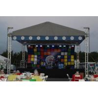 Quality Customer's true project lighting truss in USA 10x10x6M for sale