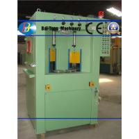 Buy Automatic Wet Sandblasting Cabinet Stainless Steel Machine Body High Durability at wholesale prices