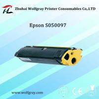 Quality Compatible for Epson SO50097toner cartridge for sale
