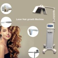 Quality 3 Year warranty hair loss treatment CE approved hair loss treatment laser hair loss treatment from usa for sale