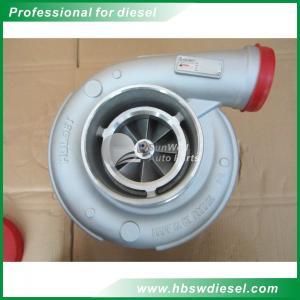 Quality Holset HC5A turbo turbocharger 3523850 3594027 for Cummins K19 K38 engine for sale