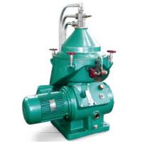 Quality 0.05 Mpa Fully Automatic Control Industrial Gycerin Biodiesel Oil Separators for sale