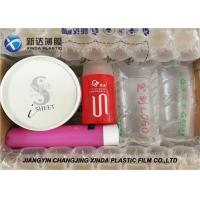 Quality Color Printing Film Air Cushion System for Logistics Transports Air Bag Packaging for sale