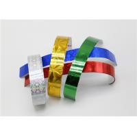 Buy Magical Adhesive Paper Strips , Party Paper Chains For School DIY Works at wholesale prices