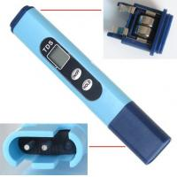 Quality High quality Import TDS meter TDS/US/PH water meter test RO water for sale