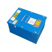 Quality Long Cycle Life LIFEPO4 Battery Pack LIFEPO4 Deep Cycle Battery 48V 100AH for sale