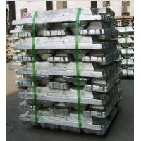 Buy cheap aluminum ingot from wholesalers