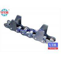 Quality Shot Peening Transmission Components , Triplex Roller Chain For Universal Machine for sale