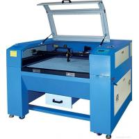 China Wood Laser Cutting Engraving Machines High Precision on sale