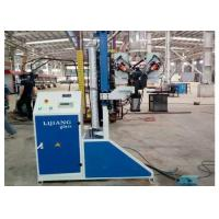 Quality High Power Insulating Glass Filling Machine 300*250 Mm Aluminum Frame Size for sale
