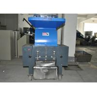 Pure Copper Plastic Crusher Machine High Power Motor Fragmentation Power 100-250 Kg/H for sale