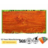 Buy Non Toxic Wood Finish Powder Coating , Thermoset Sublimation Polymer Coating at wholesale prices