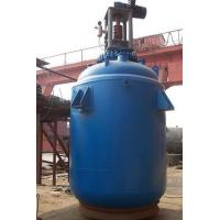 Buy cheap Glass Lined Storage Tank from wholesalers