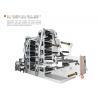 Buy cheap RY-320-6C UV Flexo Label Printing Machine use for film / PE,OPP,pet Self from wholesalers