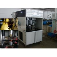 Quality Automatic Winding Machine Fitted Around inserting Machine For Pumps / Air Compressors for sale