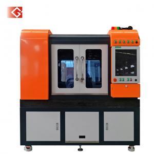 China Golden laser | GF-6060 gold sheet laser cutting machine price on sale