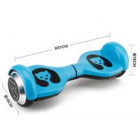 Buy 4.5inch  kid scooter 2 wheels,iohawk hover board mini scooter for Kid at wholesale prices