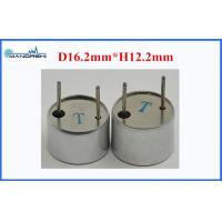 Quality 20Vrms Air Ultrasonic Sensor Transmitter  55° Total Beam Angle ROHS Approval for sale