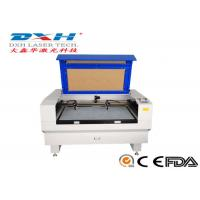 Quality Garment Pattern Cutting Co2 Laser Engraving Machine For Cloth Energy Saving for sale