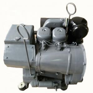 Quality 20hp 30hp Mining Equipment Parts 2 Cylinder Deutz 511 Diesel Engine F2l511 for sale