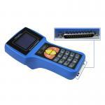 Auto Key Programmer T300 T-CODE English Spanish Blue / Black Cars Auto