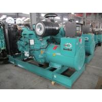 Quality 400KVA  / 320KW Cummins Diesel Generator Powered By Engine NTAA855-G7A for sale