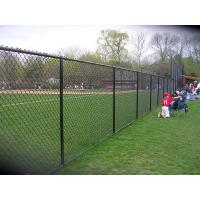 23 YEARS Manufacturer of Galvanized Chain Link Fence/PVC Coated Chain Link Fence /Electro Galvanized Iron Fence