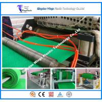 China Plastic LDPE Grass Mat Extrusion Line Production Line Manufacturing Machine on sale