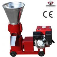 Quality CE certification Best Price Small Capacity wood pellet machine with 150-200kg/h for sale