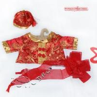 China Bear Clothing (TA0014) on sale