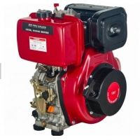 Quality KAIAO KA170F Diesel Air Cooled Engines Manual Starting Mode For Boats / Tillers for sale