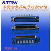14 24 36 50 pin Centronic Male R/A Right Angle PCB Connector Certificated UL
