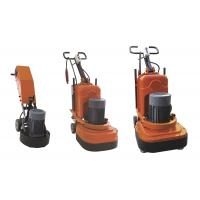 Buy cheap Concrete Floor Grinder with 4KW siemens motor and CE from wholesalers