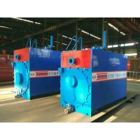 Quality Vacuum Gas Fired Hot Water Boiler Oil Central Heating Boilers Equipped With Baltur for sale
