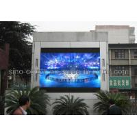 Quality PH16 LED Display Screen for sale