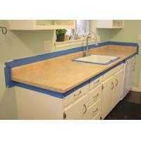 Quality Natural Stone 37 X 22 Vanity Top With Sink Giallo Beige For Home for sale